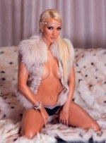 Лера Кудрявцева голая фото