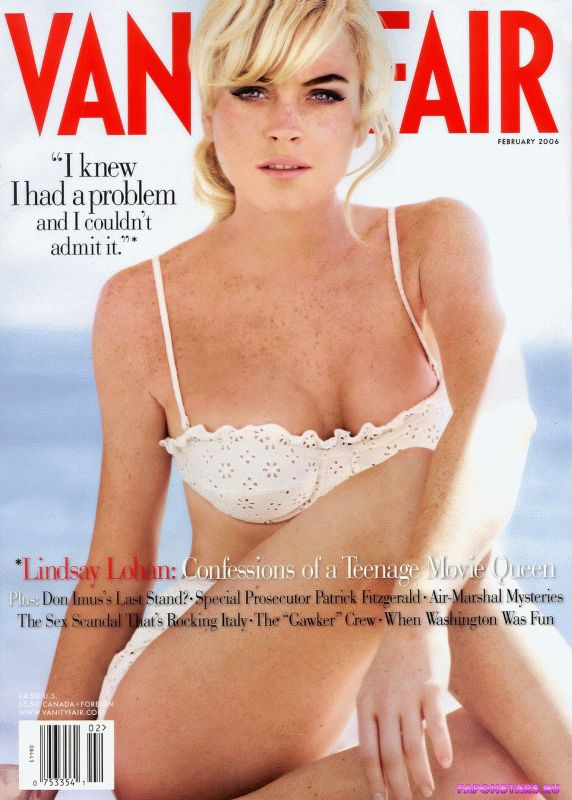 Lindsay Lohan / Линдси Лохан кадр из фильма