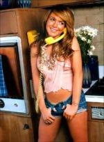 Lindsay Lohan / Линдси Лохан голая фото секси