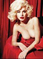 Лиднси Лохан снялась обнаженной для эротической фотосессии журнала playboy