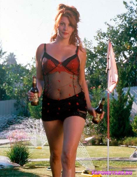 Liv Tyler / Лив Тайлер неудачное фото