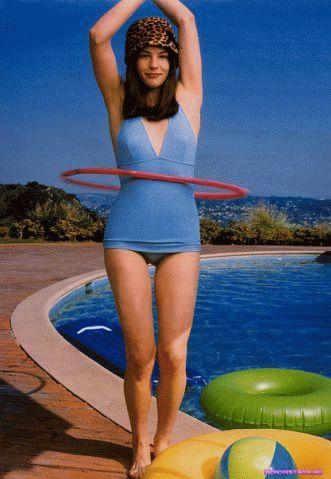 Liv Tyler / Лив Тайлер голая