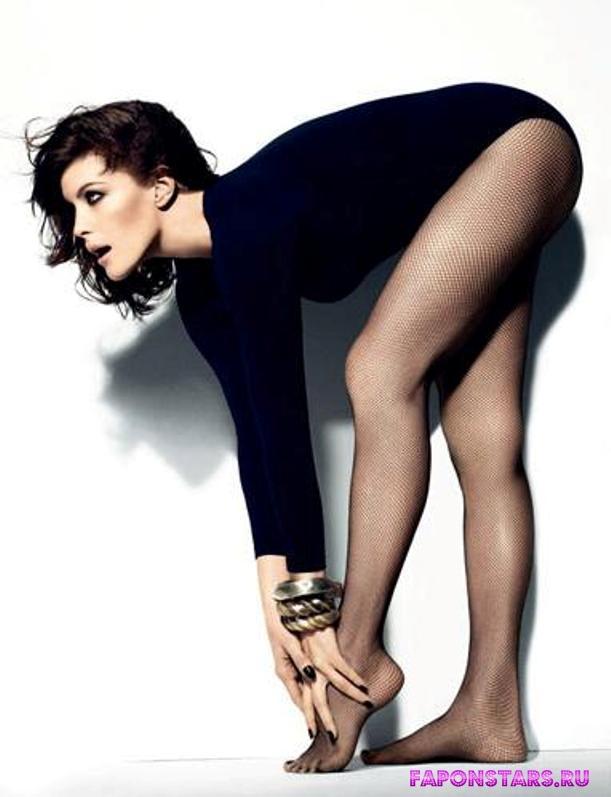 Liv Tyler / Лив Тайлер фото из журнала maxim