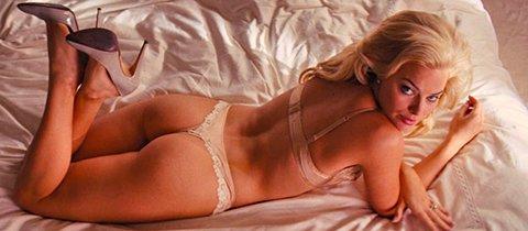 Margot Robbie / Марго Робби голая обнаженная фото