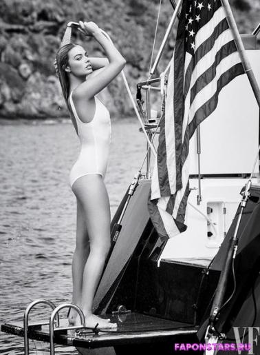 Margot Robbie / Марго Робби откровенное фото