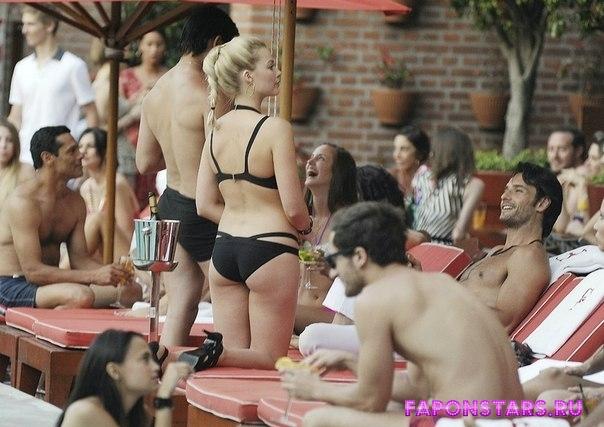 Margot Robbie / Марго Робби голая фото