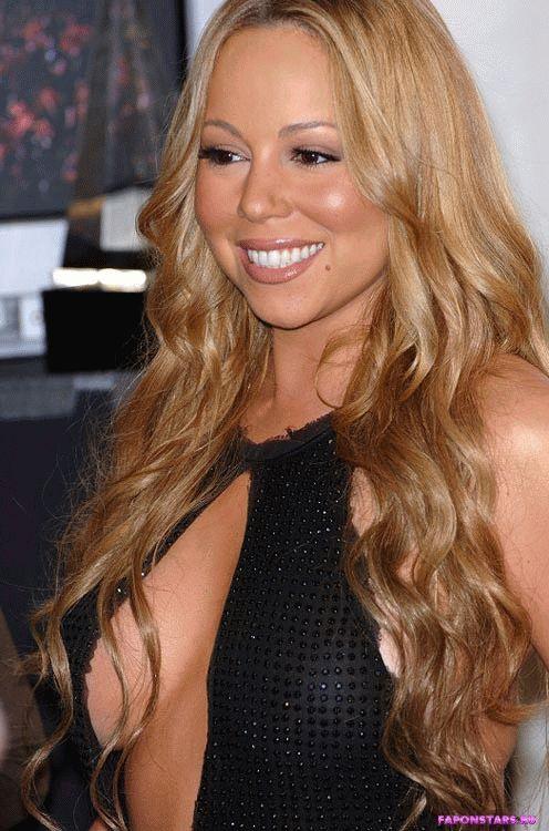 Mariah Carey / Мэрайя Кэри украденное фото