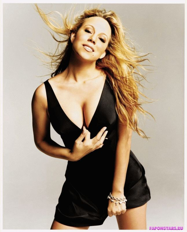 Mariah Carey / Мэрайя Кэри секси
