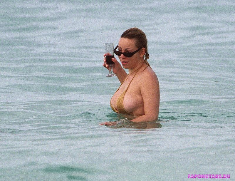 Mariah Carey / Мэрайя Кэри на сцене