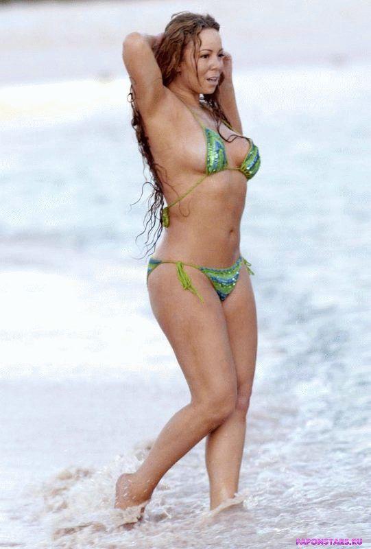 Mariah Carey / Мэрайя Кэри сексуальная фото