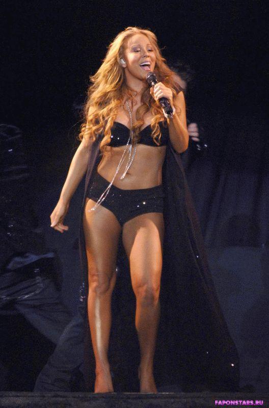 Mariah Carey / Мэрайя Кэри фото полуголая секси