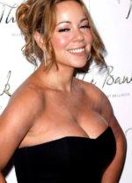 Mariah Carey / Мэрайя Кэри голая фото секси