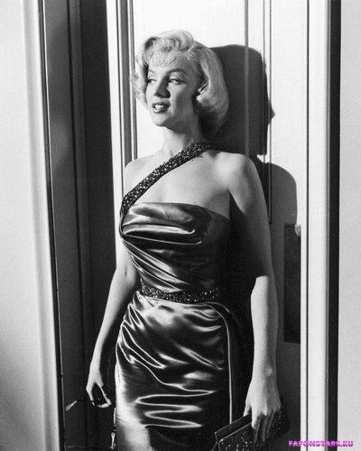Marilyn Monroe / Мэрилин Монро фото из журнала maxim