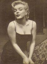 Marilyn Monroe / Мэрилин Монро голая обнаженная сексуальная декольте