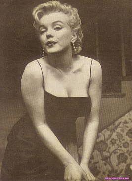 Marilyn Monroe / Мэрилин Монро голая