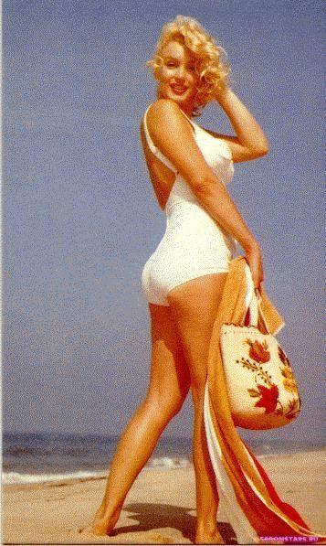 Marilyn Monroe / Мэрилин Монро редкое фото