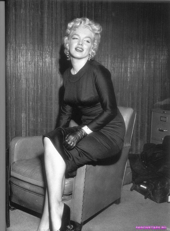Marilyn Monroe / Мэрилин Монро интимное фото
