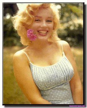 Marilyn Monroe / Мэрилин Монро неудачное фото