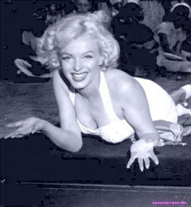Marilyn Monroe / Мэрилин Монро секретное фото