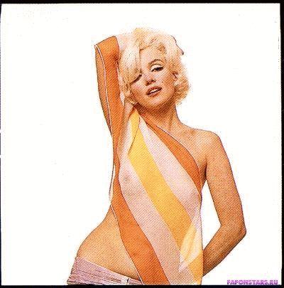 Marilyn Monroe / Мэрилин Монро обнаженная