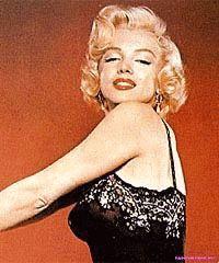 Marilyn Monroe / Мэрилин Монро в дорогом красивом платье