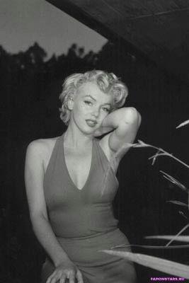 Marilyn Monroe / Мэрилин Монро фотосессия в playboy
