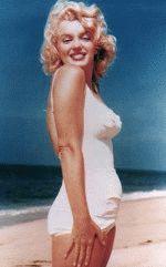 Marilyn Monroe / Мэрилин Монро голая фото