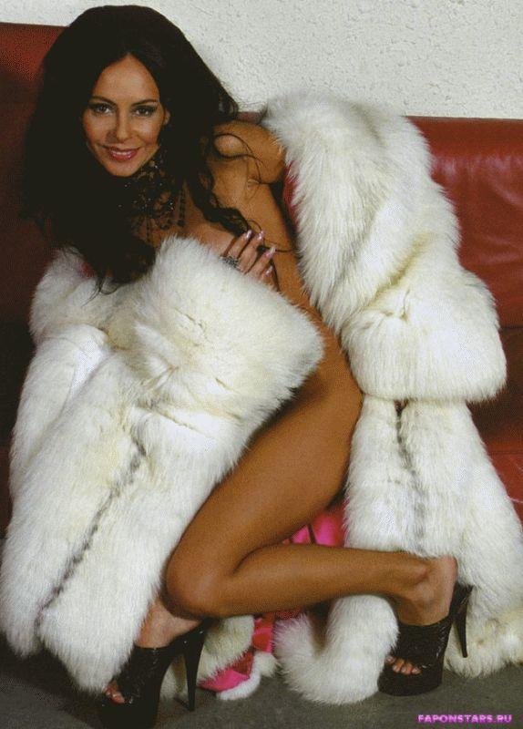 Марина Хлебникова секси