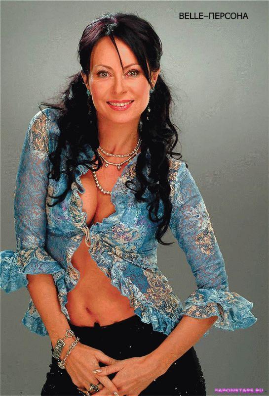 Марина Хлебникова домашнее фото
