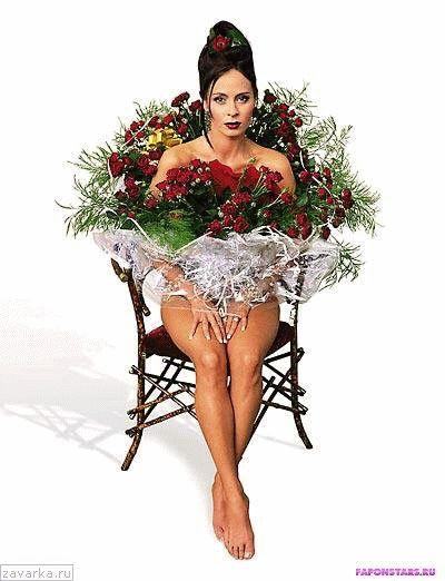 Марина Хлебникова сексуальная фото