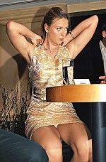 Мария Шарапова голая обнаженная сексуальная декольте
