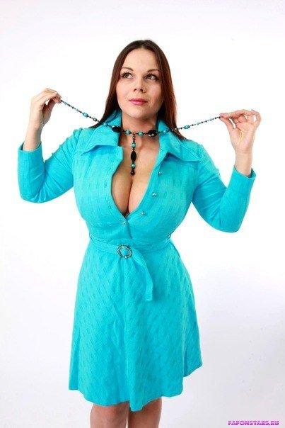 Мария Зарринг обнаженная фото