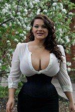 Мария Зарринг голая фото секси