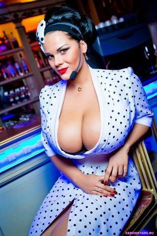 Мария Зарринг сексуальная фото