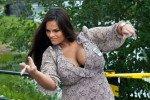 Мария Зарринг голая обнаженная сексуальная декольте