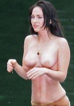 Megan Fox / Меган Фокс голая фото