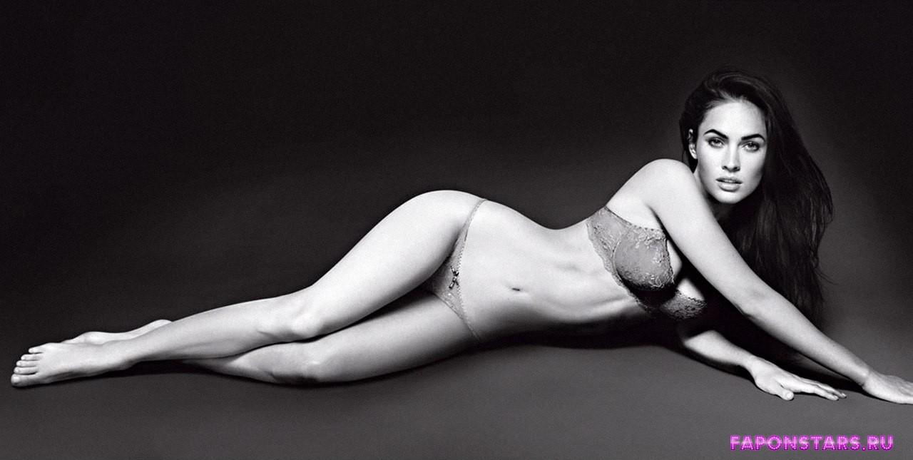 Megan Fox / Меган Фокс кадр из фильма