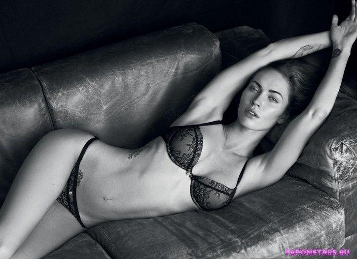 Megan Fox / Меган Фокс секретное фото
