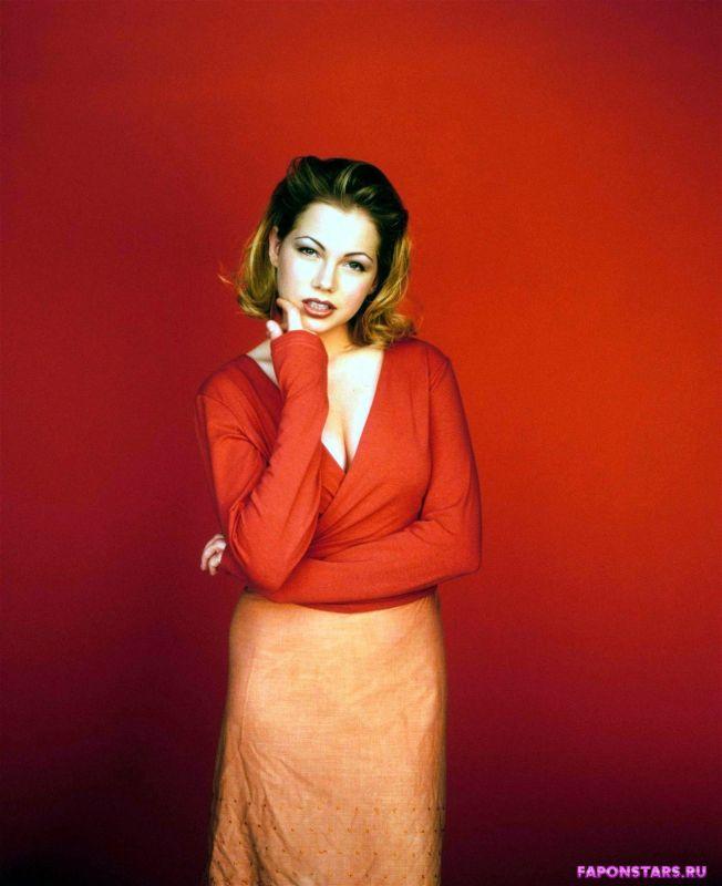 Michelle Williams / Мишель Уильямс в дорогом красивом платье