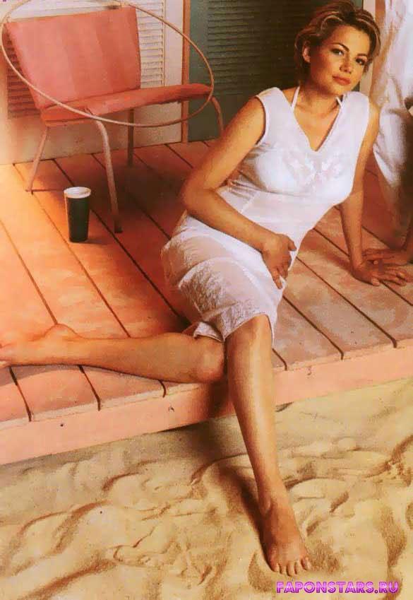 Michelle Williams / Мишель Уильямс в нижнем белье