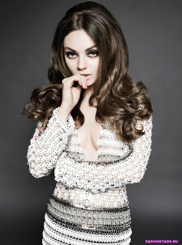 Mila Kunis / Мила Кунис кадр из фильма
