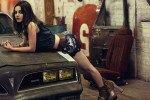 Mila Kunis / Мила Кунис голая обнаженная сексуальная декольте