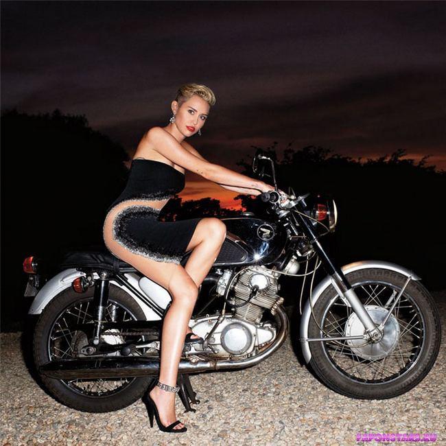 Miley Cyrus / Майли Сайрус сексуальная фото