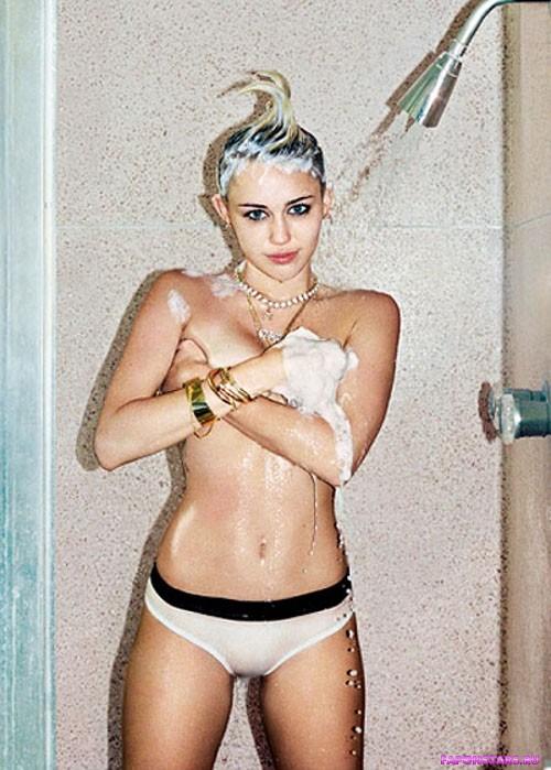 Miley Cyrus / Майли Сайрус красивая