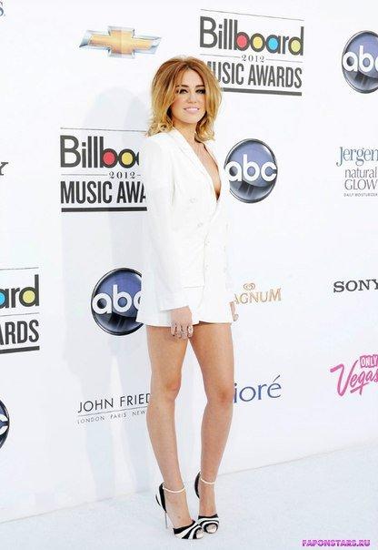 Miley Cyrus / Майли Сайрус фотосессия в playboy