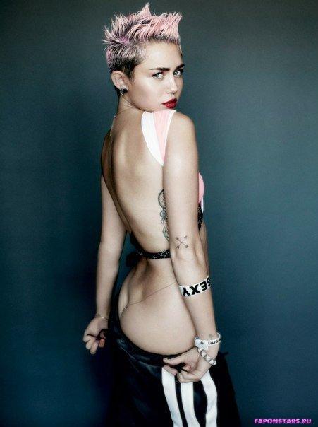 Miley Cyrus / Майли Сайрус секси
