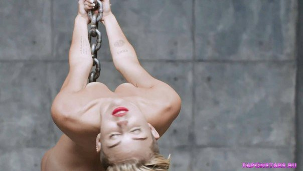 Miley Cyrus / Майли Сайрус в журнале