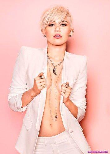 Miley Cyrus / Майли Сайрус кадр из фильма