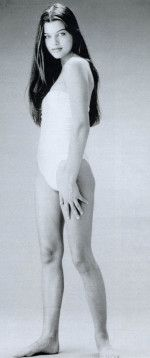 Milla Jovovich / Милла Йовович голая фото секси