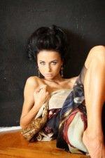 Мирослава Карпович голая фото секси